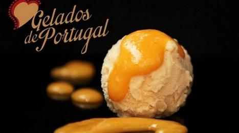 FABRIDOCE © | Produtos | GELADOS DE PORTUGAL | GELADO COM OVOS MOLES DE AVEIRO (Versão Móvel) | Good things | Scoop.it