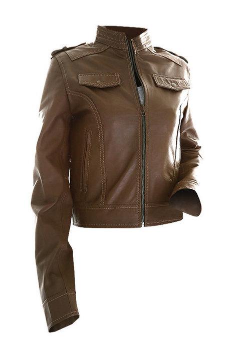 $ 273-Fashion Forward és klasszikus megjelenésű Női motoros dzsekik | Leather Jacket Stylish | Scoop.it