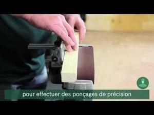 [#BRICOLERFACILE] Comment dégrossir une surface avec du ponçage #ponceuse #bosch #bricolage | Best of coin des bricoleurs | Scoop.it