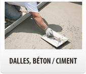 Service de construction de Dalles, Béton / Ciment | Les Excavations Touchette | excavation | Scoop.it