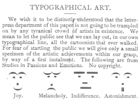 Emoticons and symbols aren't ruining language – they're revolutionizing it | Applied linguistics and knowledge engineering | Scoop.it
