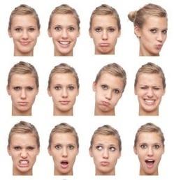 How Cultures Interpret Facial Expressions ... - Communication Studies   Cultural Diversity & Student Engagement   Scoop.it
