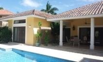 REPUBLICA DOMINICANA - COCOTAL GOLF EN BAVARO PUNTA CANA - 4 dormitorios con piscina y jacuzzi - Sunfim | bienes raíces República Dominicana y el Mundo | Scoop.it