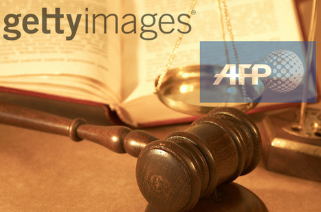 Daniel Morel Awarded $1.2M in Damages in Lawsuit Against AFP and Getty Images | For 1st years | Scoop.it