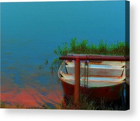 Lets Go Fishing Acrylic Print by Christy Leigh | Art and Photography and Inspiration | Scoop.it
