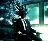 Organismo Cibernético: /O Cyberpunk e a Comunicação   Ficção científica literária   Scoop.it