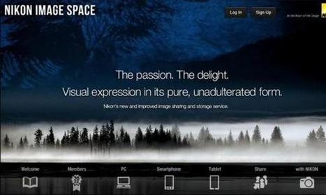Nikon Image Space: nasce il photo-sharing per il fotografo esigente | Notizie Fotografiche dal Web | Scoop.it