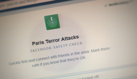 Mark Zuckerberg explains why Facebook activated its Safety Check feature for Paris but not Beirut | SocialMediaFB | Scoop.it