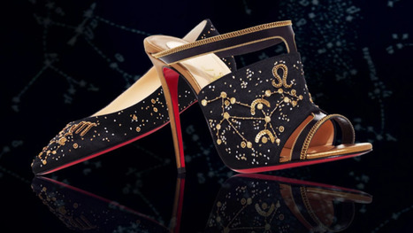 Christian Louboutin horoscope shoes could be in your future | I can explain it to you, but I can't understand it for you. | Scoop.it