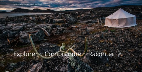 Marc-André Pauzé | Exploration of our World | Scoop.it