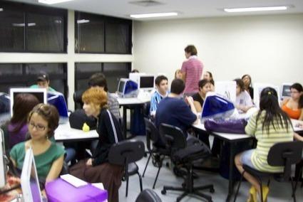 O ensino de jornalismo como um encontro e não como um discurso | Journalism: the citizen side | Scoop.it