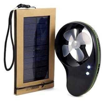 La Mini Éolienne Portable - Économie Solidaire   Eco-Habitat   Scoop.it