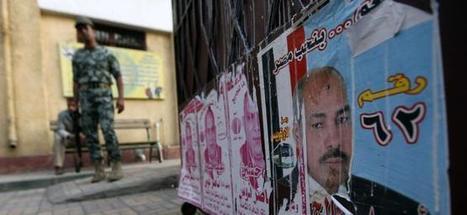 Egypte : Le temps des barbus | Égypt-actus | Scoop.it
