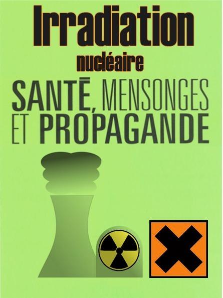 Irradiation des aliments et Energie Nucléaire ● Danger ! #CQVC | MENU Santé Danger ! #CQVC | Scoop.it