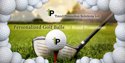 Tips to Promote Your Brand During the Golf Season | Trend Promotion Solutions Ltd. | Scoop.it