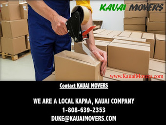 KAUAI MOVERS | Moving to Kauai? We are your local moving company: Quick and Easy Way to Move in Kauai- Kauai Movers | Waterless Car Wash | Scoop.it