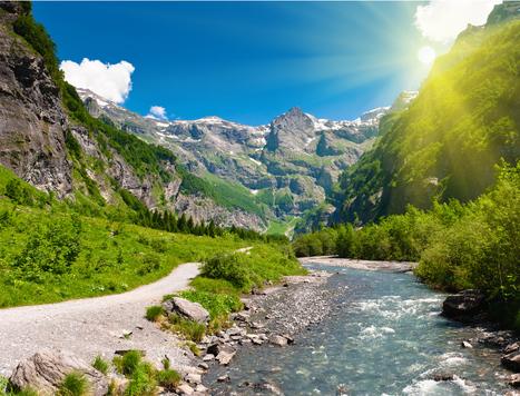 Les Alpes : le plein de sensations ! | Info-Tourisme | Scoop.it