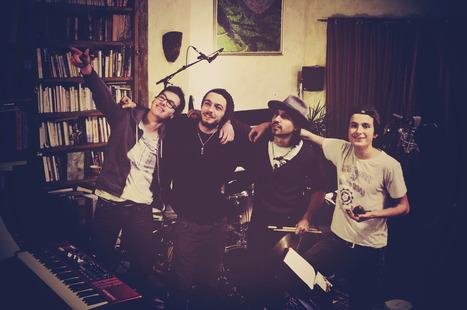 Des « Guetteurs »  de l'Amour à travers la musique reggae | Les Guetteurs | Scoop.it