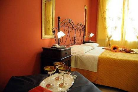 Greso Case Vacanza | bed and breakfast trapani | Scoop.it