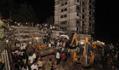 インドで高層ビル倒壊、70人以上が犠牲: The Voice of Russia | 日本 | Scoop.it