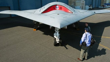 Britain's 'under-trained' drone pilots create 'significant risks' | Rise of the Drones | Scoop.it