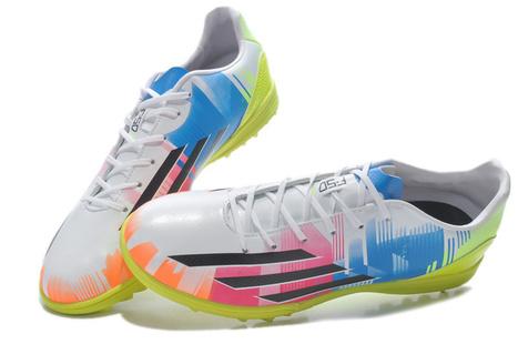 Comprar Barato Adidas Adizero F50 XI TRX TF Synthetic5 Colorido 140107-019 en Venta | fashion | Scoop.it