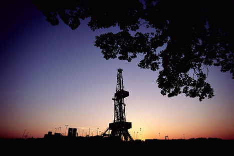Shale gas – a missed opportunity? | OneEurope | Scoop.it