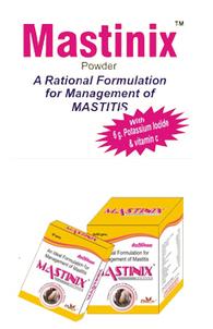 Mastinix Powder in India,Mastinix Powder Supplier in India,Mastinix Powder Distributor in India   Veterinary Medicine   Scoop.it
