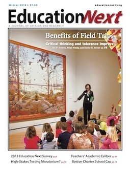 The Educational Value of Field Trips : Education Next | Empathy and Compassion | Scoop.it