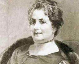 Καλλιρρόη Παρρέν, η πρώτη Ελληνίδα φεμινίστρια | Vera Dakanali | Scoop.it