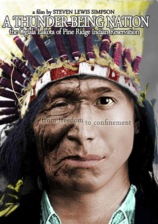 A Thunder-Being Nation   A Pine Ridge Indian Reservation documentary   Contemporary Native American Art   Scoop.it