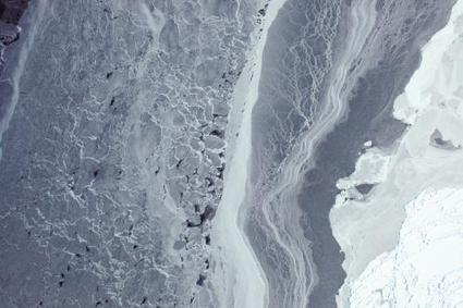 Operation IceBridge turns five | Développement durable et efficacité énergétique | Scoop.it