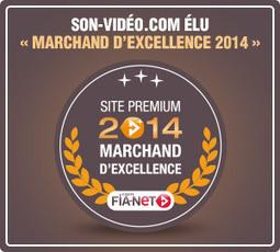 Deux belles récompenses pour Son-Video.com | ON-TopAudio | Scoop.it