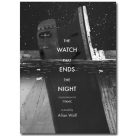 The Watch that Ends the Night « Book-A-Day Almanac | Verse Novels | Scoop.it