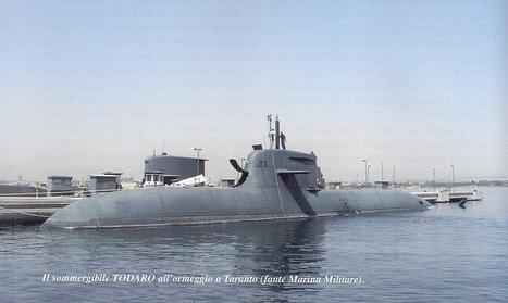 U212A - Punto di situazione e prospettive operative | Nautica-epoca | Scoop.it