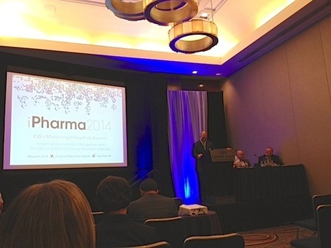 Digital Strategy in Pharma: 7 Questions You Should Be Asking About Your Brand | New pharma | Scoop.it