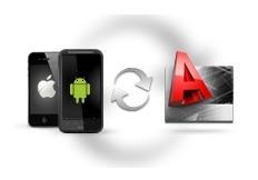 AutoCAD WS - AutoCAD Online Tools | Engineering Design - Hardware, Software & Resources | Scoop.it