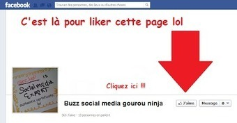 Community Management Conseils: Les CGU d'une couverture de page Facebook | Digital & Com | Scoop.it