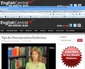 mELTing Activities, Lessons and Ideas: ELT Blog Carnival - Pronunciation | ELT | Scoop.it
