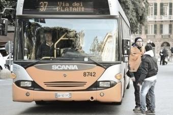 Paraliza huelga de transportes a Génova por cuarto día - Info7 | Movimiento 5 Estrellas España | Scoop.it