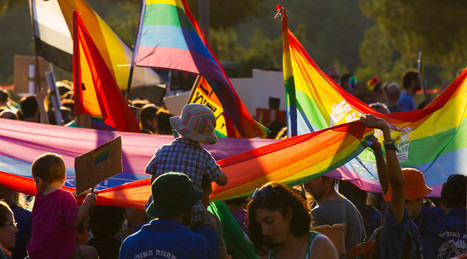 Ultra-Orthodox Jew stabs at least 6 at Jerusalem gay pride parade | Global politics | Scoop.it