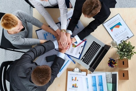 5 Ways Leaders Achieve Genuine Employee Engagement   Business and Marketing   Scoop.it