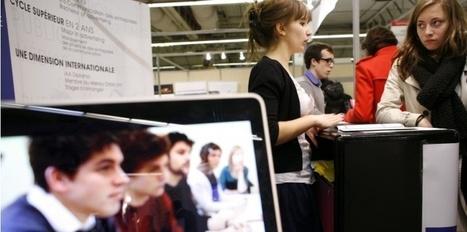 Facs/Prépa/Grandes écoles : choisir la bonne orientation | L'orientation au lycée François Mitterrand de Moissac | Scoop.it