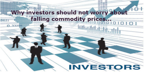 Why investors should not worry about falling commodity prices | Stock Tips | Share Market Tips | Commodity Tips | Scoop.it