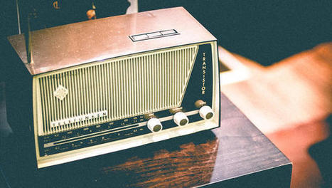6 Things Radio Can Teach Us About Online Meetings | Character and character tools | Scoop.it