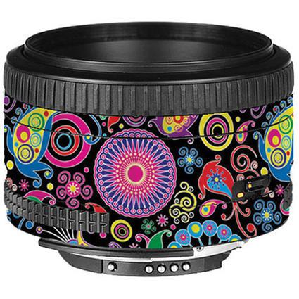 LensSkins vinyl coating for Nikon lenses | Nikon Rumors | 100% e-Media | Scoop.it