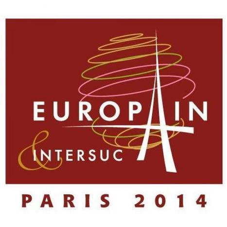 Les gourmandises de demain se dévoilent au salon Europain | LA DEPECHE.fr | Actu Boulangerie Patisserie Restauration Traiteur | Scoop.it