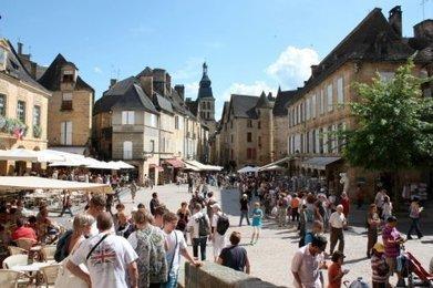 Où vont les touristes dans la région ? | PERIGORD | Scoop.it