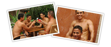 Hotel Mercurio | Benefits and discounts on exclusive Resort | Gay Resorts from Around the World | Scoop.it
