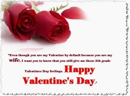 Romantic Valentine's Day Quotes and Sayings | Techfabia | Scoop.it